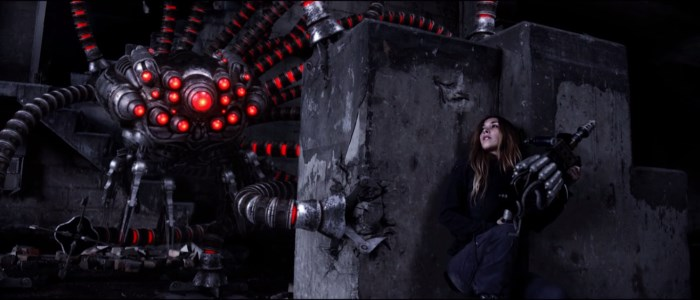 Trickster la série inspirée par Matrix